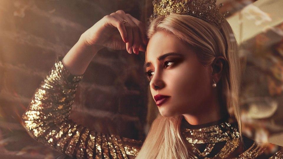 Princess of Mars